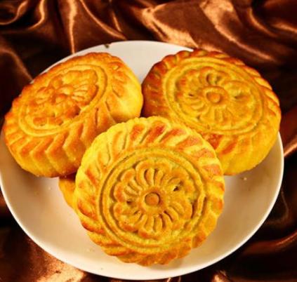 <b>月饼之乡之神池县。神池月饼的由来介绍。</b>