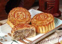 神池月饼食品代加工厂家