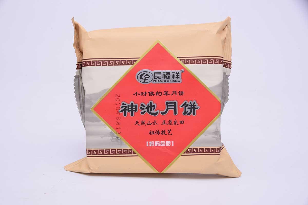 忻州神池月饼哪家好:山