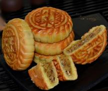 中秋佳节神池月饼团购:为什么要选择团购