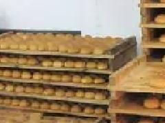 神池月饼加工工艺流程