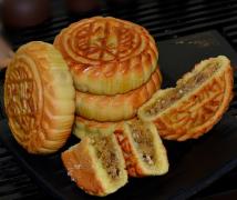 中秋节送什么月饼给女朋