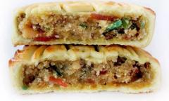 发福利:中秋节给员工送神池月饼