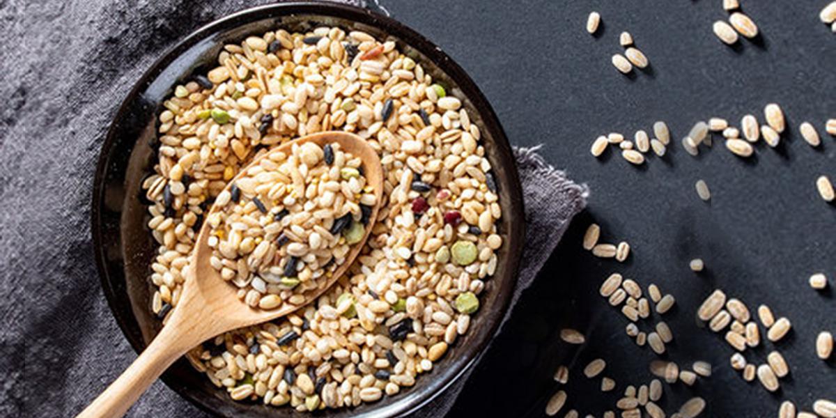 粗粮糙米饭五谷杂粮5斤