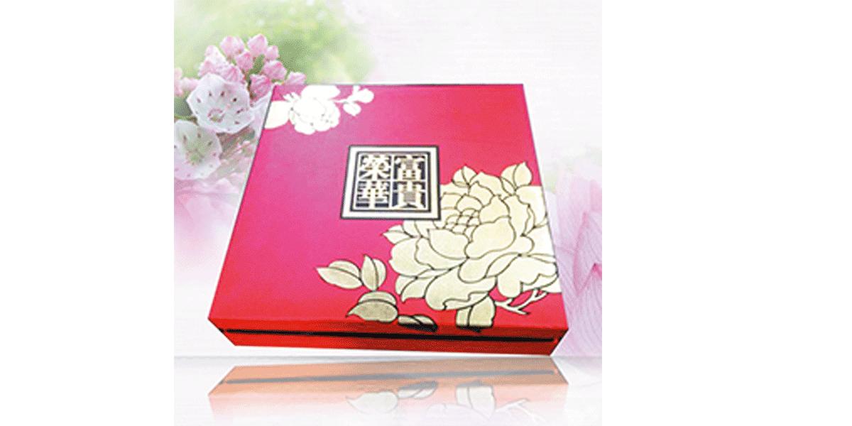 荣华富贵礼盒