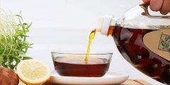 热榨胡麻油2.5L食用油
