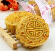 京式五仁月饼的家常做法