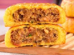 <b>神池月饼为什么这么好吃?成为周边城市送礼的首选!</b>